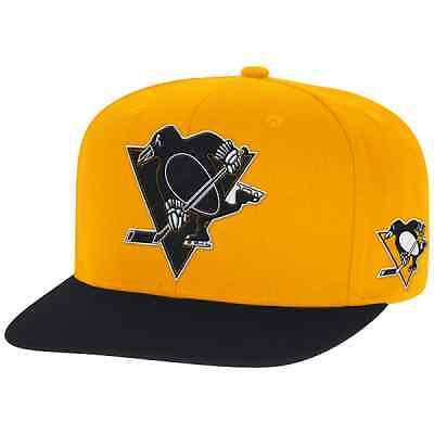 Reebok NHL Snapback Pittsburgh Penguins