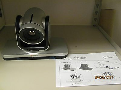 Polycom MPTZ-10 EagleEye IV 12x Zoom Cam Video Conference Camera Brand New
