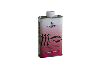 CHESTNUT PRODUCTS Melamine Lacquer 500ml