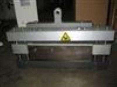 Abox Automation Gka Pneumatic Knife Guillotine Closed Frame Knife Assembly 240Mm