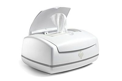 NEW - Prince Lion Heart Wipes Warmer 9002 - FREE SHIPPING