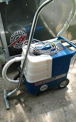 Cleanmaster Portable Flood Extractor with Wand