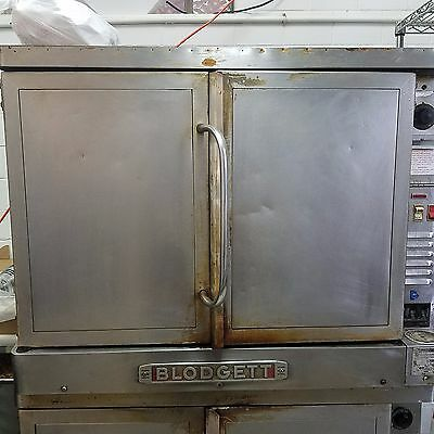 Blodgett Electric Stack Convection Oven