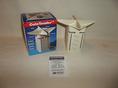 Coin Tender Coin Sorter Mmf Industries