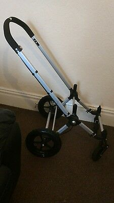 bugaboo frog chassis and wheels fits frog cameleon 1 and 2
