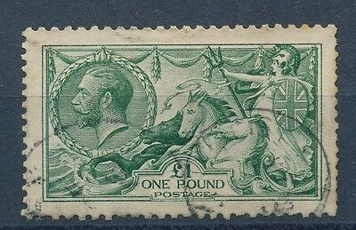 GB 1913 SG 403 well centred  used CDS