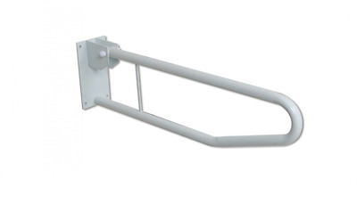 NRS Healthcare Safety Support Rail – Drops Down & Folds Up (Eligible for