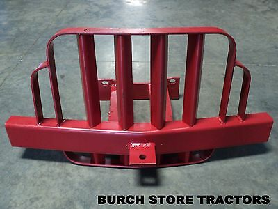 NEW MASSEY FERGUSON 230 or 245 Tractor FRONT BUMPER   ~  USA MADE!!!!