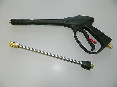 High Pressure Washer Gun Lance Wand trigger Heavy Duty Pressure Cleaner