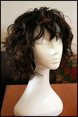 Customised Freetress Tammi  Lace Front Wig - Tried On Once With Wig Cap
