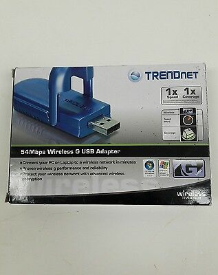 TRENDNET TEW-424UB 54M USB DONGLE DRIVERS FOR WINDOWS 7