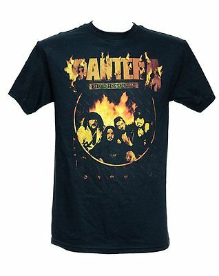 PANTERA - REINVENTING MEXICO - Official Licensed T-Shirt - New M L XL