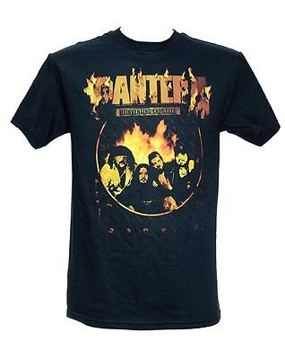 PANTERA - REINVENTING MEXICO - Official Licensed T-Shirt - New 2XL ONLY