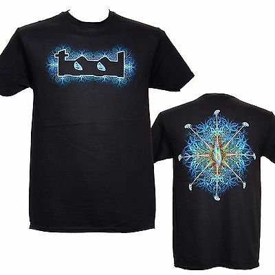 TOOL - NERVE ENDING - Official Licensed T-Shirt - New S M L XL