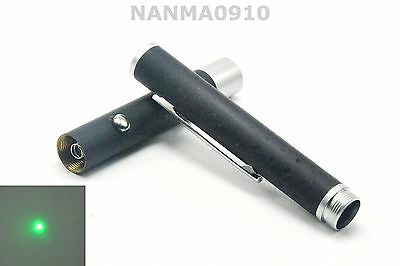 532nm Green Ray Portable Laser Pointer Pen for PPT Presentation 532P-10
