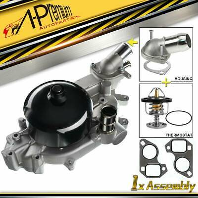 Water Pump Holden Commodore 5.7L V8 VT VU VX VY VZ Gen3 LS1 HSV with Thermostat
