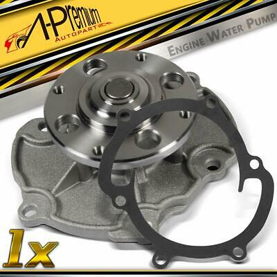 A-Premium Water Pump for Holden Commodore VZ VE Adventra Berlina Statesman WM