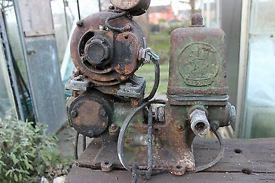 Vintage Collectable Argosy Water Pump