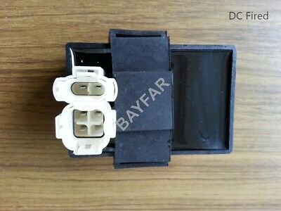 Stock DC Fired CDI for Scooter ATV GY6 50 80 125 150 139QMB 152QMI 157QMJ