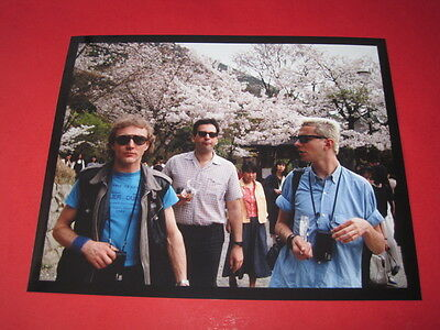 DEPECHE MODE  10x8  inch lab-printed photo #/111