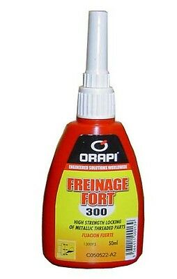 Freins Filets 300 Freinage Fort 50 ml ORAPI