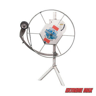Extreme Max 120V Boat Lift Buddy Wheel Drive System 3006.4553 Motor
