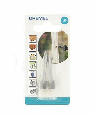 DREMEL 118 ROTARY MULTI TOOL 3.2MM HIGH SPEED CUTTER 3.2MM SHANK **PACK OF 2**