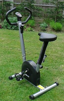 New Exercise Bike Bicycle. Pro Fitness.