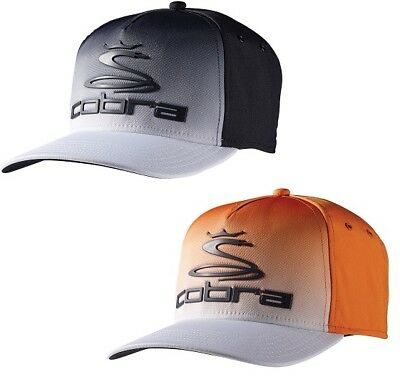 Cobra Youth Tour Fade Hat Fitted Golf Cap Osfa 909236 -New 2016- Pick Color