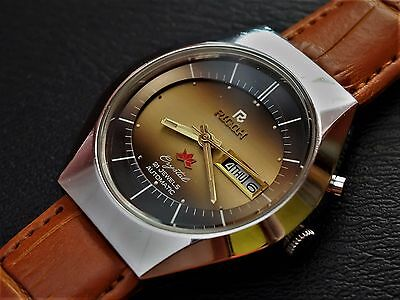 Ricoh Vintage Automatic Watch New Old Stock