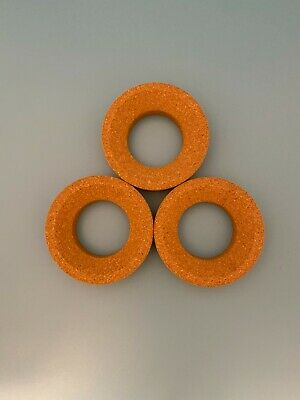 Lab Cork Stand Ring 110mm x 60mm for 100-1000mL Flasks USA SellerFree Ship on 3+