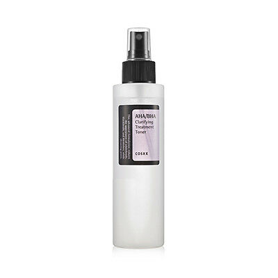 [COSRX] AHA/BHA Clarifying Treatment Toner - 150ml ROSEAU