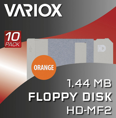 Variox 3.5 Zoll Diskette 1.44 MB 12150002 1 Set