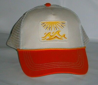 XXXX Summer Bright Lager Trucker Style Hat Cap  home bar or collector brand new