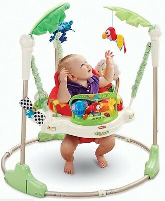 Baby Activity Toy Jumperoo Sit Play Fun Infant Kids Educational Development New