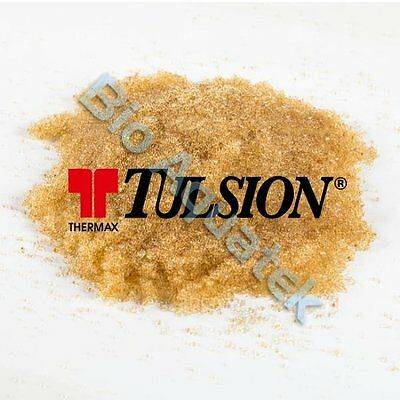 TULSION MB-115 Virgin Mixed Bed DI Resin Aquarium Window Cleaning Car Valeting
