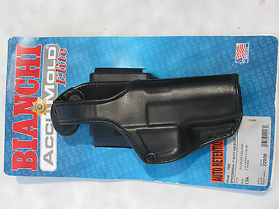 Bianch Accumold Elite Speedbreak Auto Retention Duty Holster Sig Sauer P220 P226