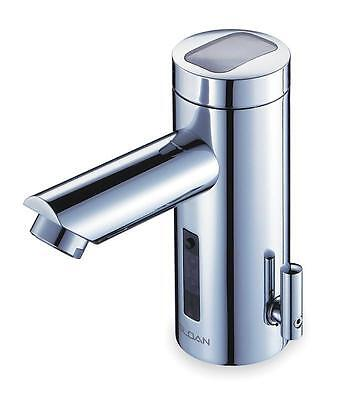 Sloan EAF275-ISM CP Battery/Solar Powered Faucet (3335017)
