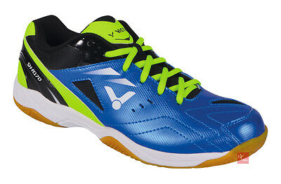 VICTOR SH-A170 Badminton Shoes - Blue/Green