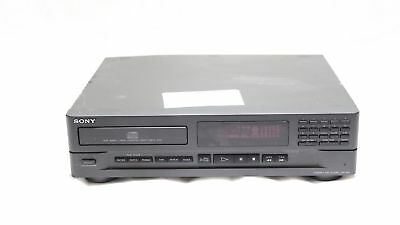 Sony CDP-M12 CD Disc Player