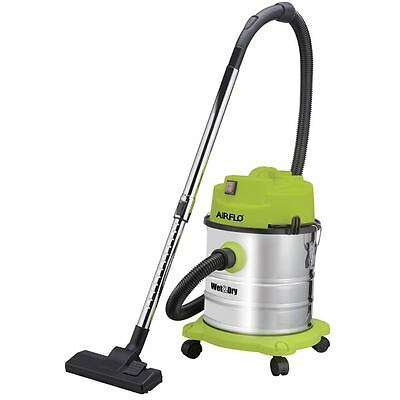 Heavy Duty Wet & Dry Cleaning Vacuum (20 Litre) with Blower Function