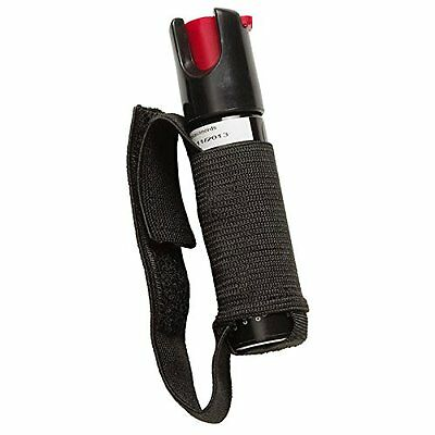 Pepper Spray 35 Shots Police Strength Mace Defense Pocket Pouch Bear Protection