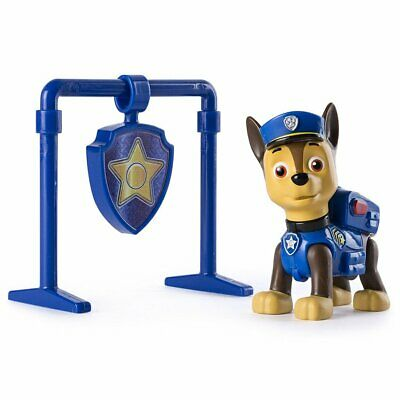 Paw Patrol Action Pack - Chase Pull back Pup