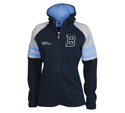 New Nsw State Of Origin Supporter Hoodies 2017 Ladies Womens Supporter-Gear