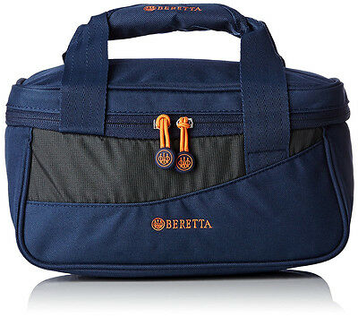 Beretta Cartridge Bag Uniform Pro 100 Blue Shooting Hunting Ammo Pouch BSL40