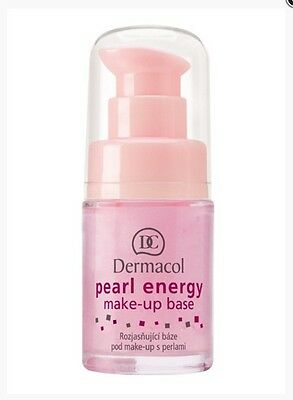 Dermacol Perle Energie Make Up Grundierung