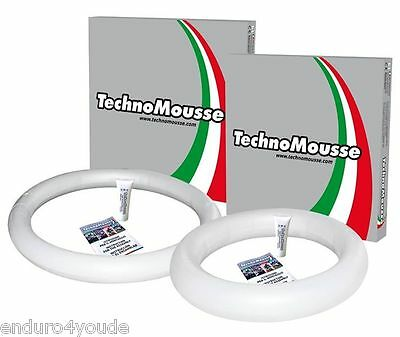 Techno Mousse Moosgummi Set 21/18 Zoll Xtreme Soft Enduro