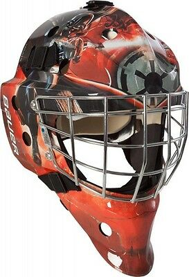 BAUER Goalie Mask NME 3 Star Wars Junior