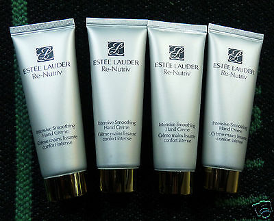 Estee Lauder Re Nutriv Creme Mains Lissante Confort Intense 120Ml