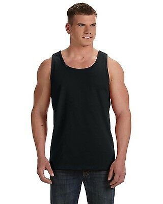 Fruit of the Loom Mens Heavy Cotton HD 100% Tank Top S-3XL 39TKR